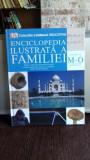 ENCICLOPEDIA ILUSTRATA A FAMILIEI - VOL.10 M-O