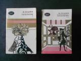 JEAN DE LA BRUYERE - CARACTERELE SAU MORAVURILE ACESTUI VEAC 2 volume (1968)