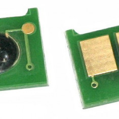 Cip HP CP3525 CM3530 BK 10.5k CE250 ( Chip cartuse CM 3530 CP 3525 CE-250 )...