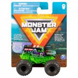Masinuta Monster Jam Grave Digger, 20108579