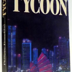 TYCOON by PHILIPPE FRANCHINI , 1991
