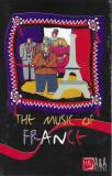 Caseta audio The Music Of France, originala