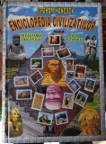 Atlas Adevarul Lux Jurnalul Enciclopedia Civilizatiilor Graham H Librarie