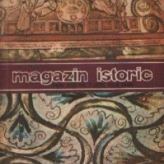 Magazin istoric, Iulie 1988