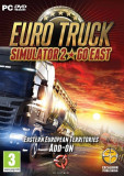 Go East - Euro Truck Simulator 2 Add On, Simulatoare, Toate varstele, Single player, SCS Software