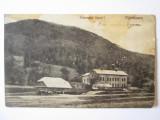 Cumpara ieftin Rara! Carte postala Vijnicioara/Bucovina de Nord-Internatul liceului,circ.1931, Circulata, Printata