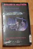 Razbunarea lui Finnigan de Anders Roslund, Borge Hellstrom