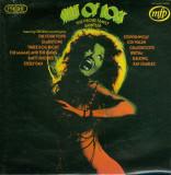 VINIL Various – Spirit Of Rock (The Probe Family Sampler)   - (VG+) -