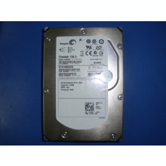 Hard disk server Seagate 146GB 15K RPM 3.5'' SAS DP/N TN937 ST3146855SS