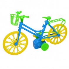 Bicicleta de plastic frictiune