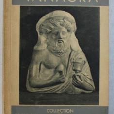 TANAGRA par SIMONE BESQUES - MOLLARD , 1950