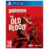 Wolfenstein The Old Blood PS4