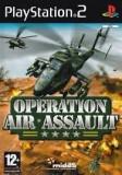 Joc PS2 Operation air assault