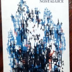 ELISABETA ISANOS - ORASE NOSTALGICE (VERSURI) [volum debut 1969 / tiraj 790 ex.]