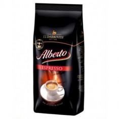 Alberto Cafe Espresso Cafea Boabe 1Kg