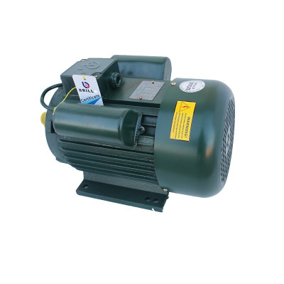 Motor electric 4 kW 1500 Rpm Brillo foto