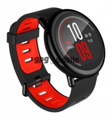 Ceas Xiaomi AmazFit Pace Smartwatch versiunea globala, Waterproof IP67 foto