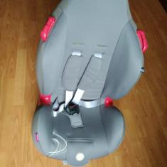 Scaun auto cu Isofix Coto Baby Strada Pro gri