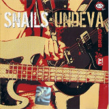 CD Snails– Undeva, original