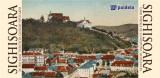 Sighisoara - carti postale de la inceputul secolului XX  , Paideia