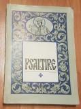 Psaltirea proorocului si imparatului David (Sibiu, 1995)