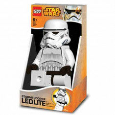 Lampa de veghe LEGO Star Wars Stormtrooper LGL-TO5BT