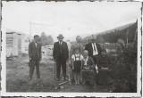C83 Depozit fabrica cherestea Transilvania anii 1930