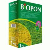 Ingrasamant pentru gazon anti-ingalbenire 1 kg, Biopon