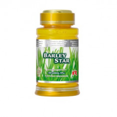 BARLEY STAR – Extract de Orz- 60 tablete