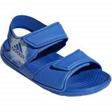 Sandale copii adidas Performance ALTASWIM C BA9289