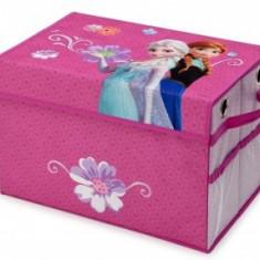 Cutie pentru depozitare jucarii Copii Disney Frozen