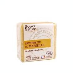 Sapun Bio de Marsilia Alb Douce Nature 100gr Cod: 3380380079740