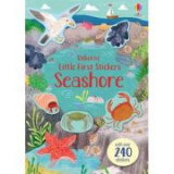 Little First Stickers Seashore (Little First Stickers) - JESSICA GREENWELL