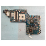 Placa de Baza Defecta Laptop - HP PAVILION DV7? , 11253-2