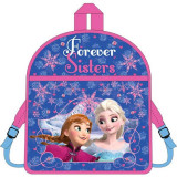 Ghiozdan 31 cm Frozen Sisters Forever