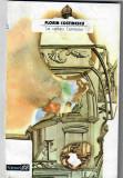 La umbra Corintului, Florin Costinescu