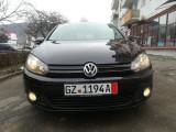 VW Golf 6, 2012, EURO 5
