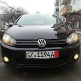 VW Golf 6, 2012, EURO 5, Benzina, Hatchback