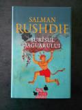SALMAN RUSHDIE - SURASUL JAGUARULUI (2013, editie cartonata), Polirom