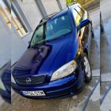 Vând Opel Astra break!, Benzina