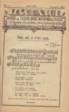 Izvorasul - Revista de muzica, arta nationala si folclor (Ianuarie 1937 - Decembrie 1937)