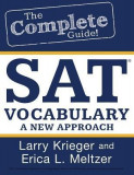 SAT Vocabulary: A New Approach