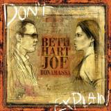 Beth Hart Joe Bonamassa Dont Explain LP (vinyl)