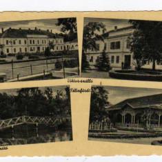BAILE FELIX MOZAIC HOTEL VICTOR RESTAURANT, POD