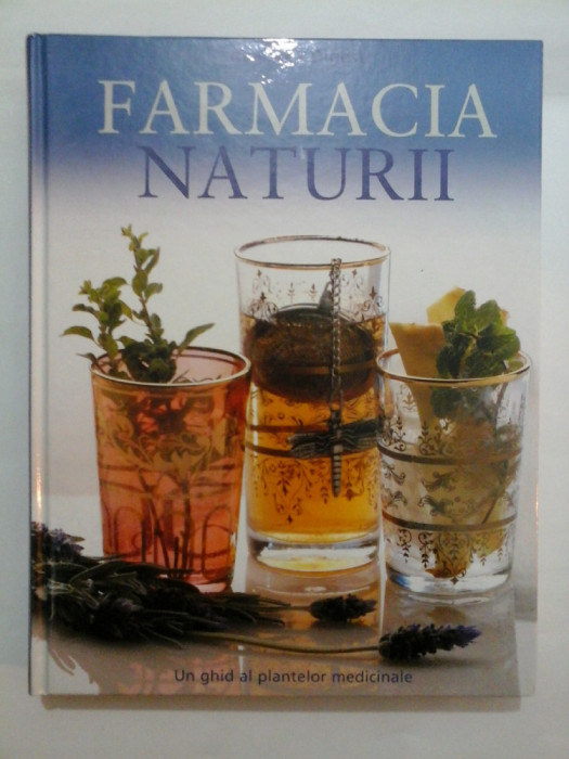 FARMACIA NATURII - Reader's Digest