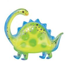 Balon dinozaur brontosaurus - marimea 128 cm