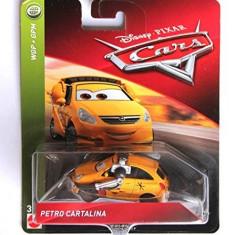 Jucarie Disney Pixar Cars Petro Cartalina