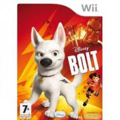 Disney's Bolt Wii