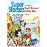 Super Starters Audio CD - Wendy Suderfine, Judy West