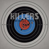 Killers The Direct Hits (cd)